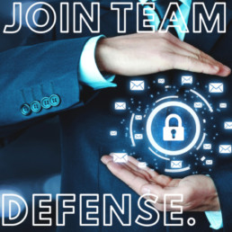 join-the-defense-team-site
