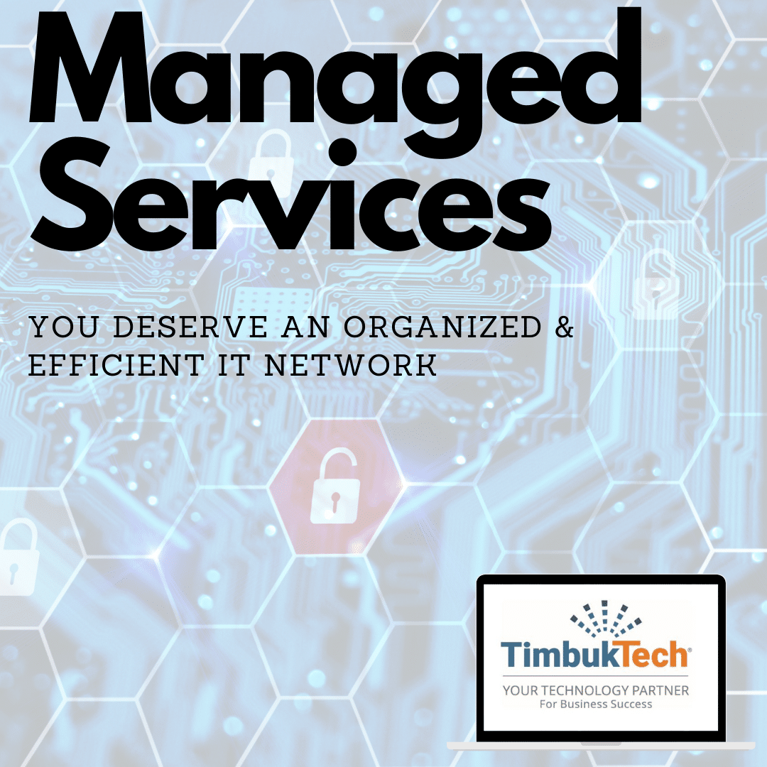 TimbukTech IT Managed Services