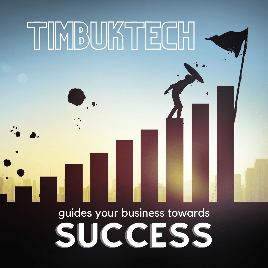 How TimbukTech Saved My Business
